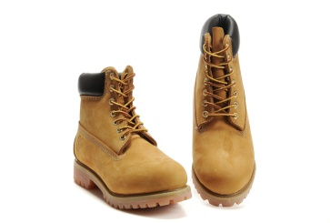 Women's Timberland 6 Inch Basic Boots 110934 in camel