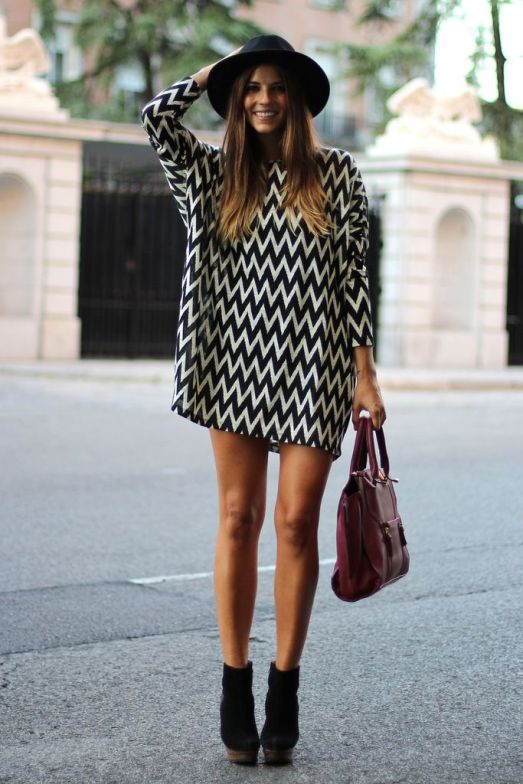 fall-trends-sweater-dress