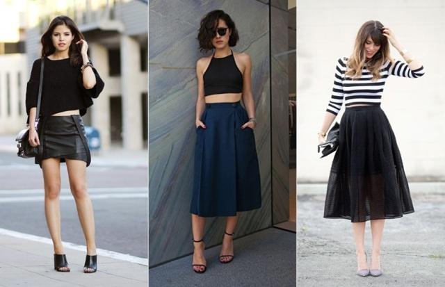 look-minimalista-saia
